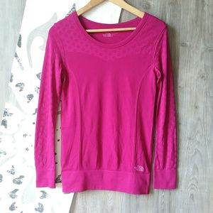 The North Face | Seamless Scarlette LS Top